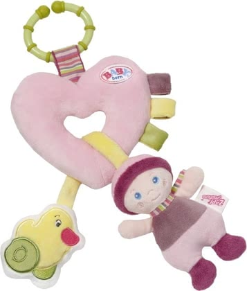 Baby Born activity heart 2016 - Image de grande taille