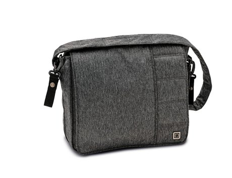 Moon Messenger Bag stone - fishbone 2018 - Image de grande taille