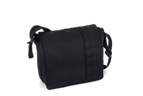 Moon Messenger Bag black - melange 2018 - Großbild