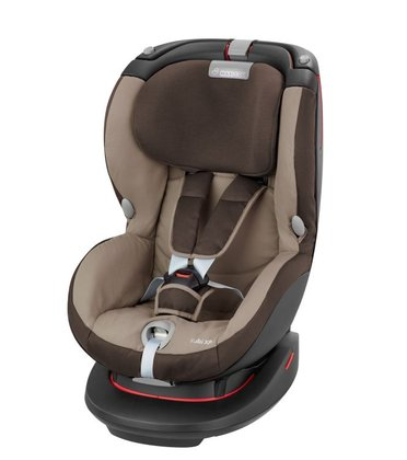 Maxi-Cosi car seat Rubi XP Walnut Brown 2016 - large image