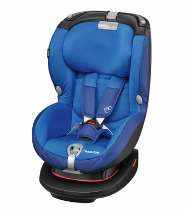 Maxi-Cosi Kindersitz Rubi XP Electric Blue 2019 - Großbild