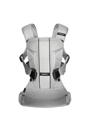 Baby carrier One Air Silber 2016 - large image