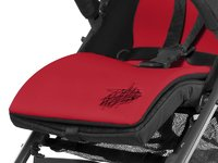 Cybex Sitzauflage - The Cybex seat pad enhances your Cybex buggy and provides at the same time for a individual look and even more comfort.