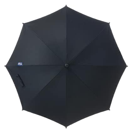 Chicco Sonnenschirm für Sportwagen - The Chicco umbrella is UV protection 50 + equipped and offers perfect protection to your sweetheart. With a diameter of approx. 63 cm shadow ensures enough.