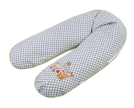 Zöllner Nursing pillow with appliqué 2016 - Image de grande taille