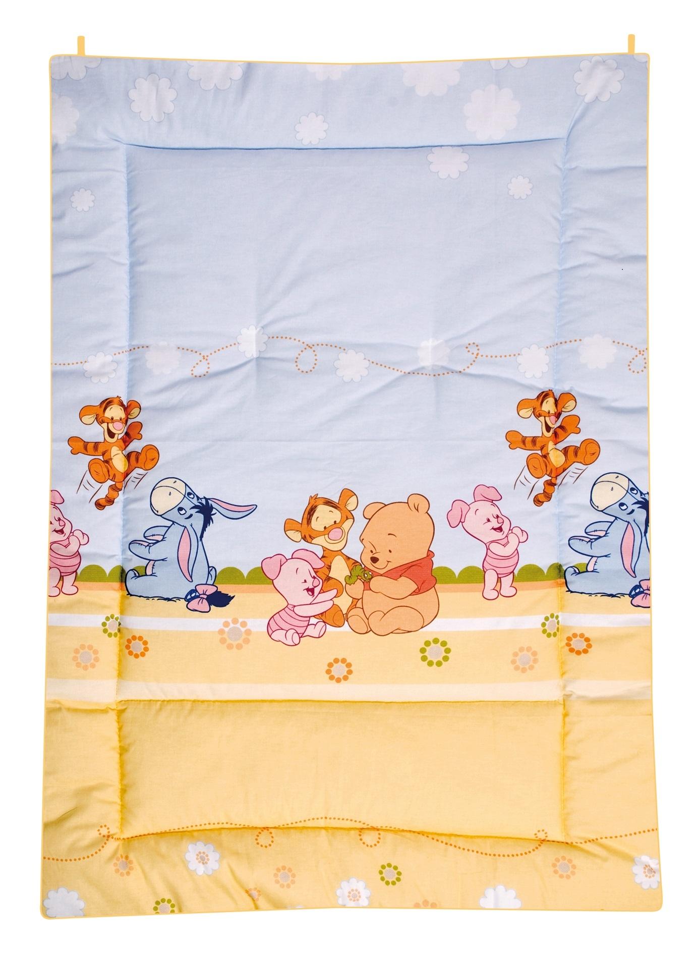 z llner disney krabbeldecke baby pooh and friends 2016 online kaufen bei kidsroom wohnen. Black Bedroom Furniture Sets. Home Design Ideas