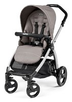 Peg-Perego stroller Book Plus Sportivo -  The Book Plus by Peg-Perego offers perfect comfort and an easy handling.