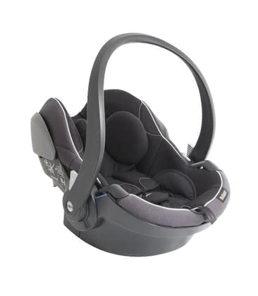 BeSafe Babyschale iZi Go Modular i-Size - The infant carrier BeSafe iZi go modular i-size guarantees your little Darling with a body size of 40-75 cm a maximum of safety and comfort.