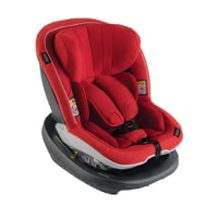 BeSafe car seat iZI Modular -  This seat can only be used in connection with the BeSafe iZi Modular i-Size base which can be connected with just one click.