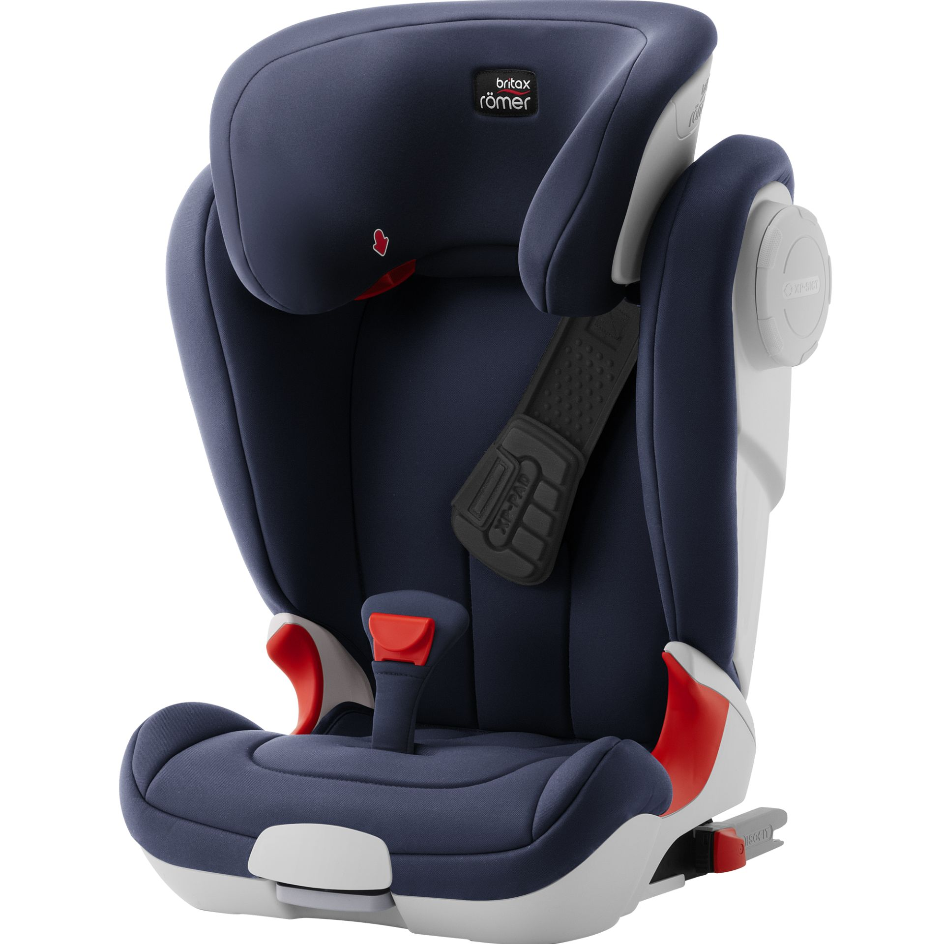 britax r mer kindersitz kidfix ii xp sict online kaufen. Black Bedroom Furniture Sets. Home Design Ideas