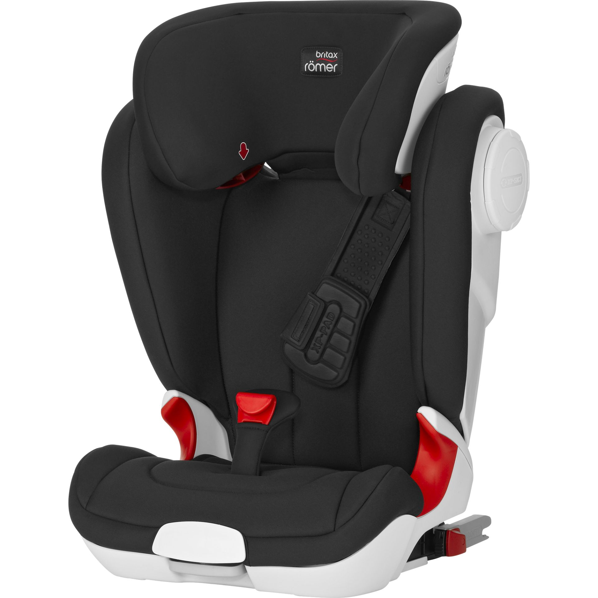 britax r mer kindersitz kidfix ii xp sict 2018 cosmos. Black Bedroom Furniture Sets. Home Design Ideas