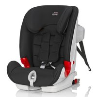 Britax Römer car seat Advansafix II SICT -  This car seat is ideal for all parents who are looking for a loyal and safe car seat for their child aged 9 months to 12 years (9-36kg). The new patented SecureGuard technology offers the perfect position while using the 3-point belt.
