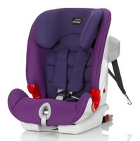 Britax Römer Advansafix II SICT -  This car seat is ideal for all parents who are looking for a loyal and safe car seat for their child aged 9 months to 12 years (9-36kg). The new patented SecureGuard technology offers the perfect position while using the 3-point belt.