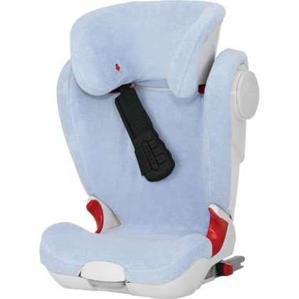 Britax Römer Sommerbezug für Kidfix II XP SICT und Kidfix II XP - The Britax Römer summer cover is a perfect accessory for warm weather.