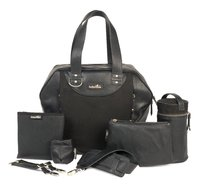 Babymoov diaper bag City - You will always be prepared being a mother or simply a woman by owning the Babymoov diaper bag City.