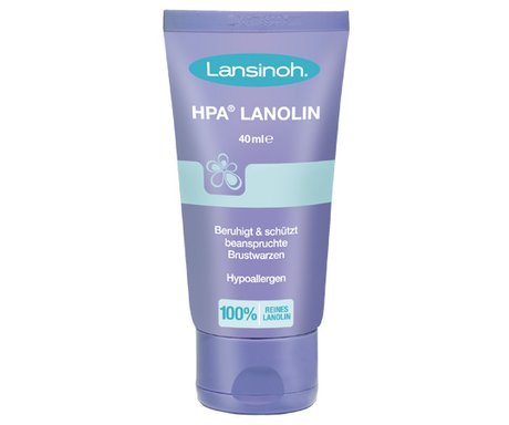 Lansinoh HPA Lanolin care ointment -