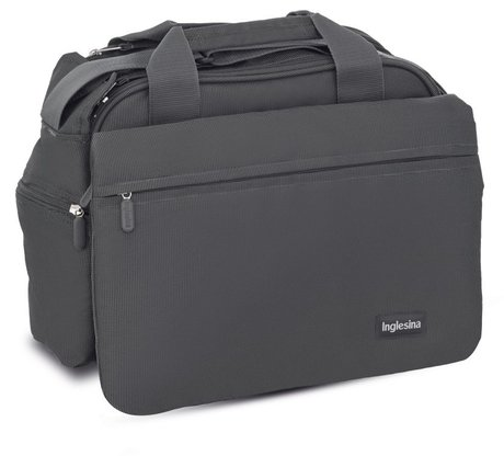 Inglesina Changing Bag My Baby Bag Graphite 2017 - large image