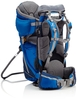 Deuter Kindertrage kid comfort 2 in ocean-midnight 2016 - большое изображение 4