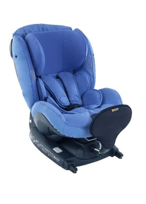 BeSafe car seat iZi Kid X2 i-Size - The BeSafe iZi kid X seat 2 is i-size against the direction attached and protects your small treasure from a height of 61-105 cm (6 months to 4 years).