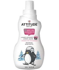 Attitude little ones Waschmittel - The attitude is a practical tool in the baby household detergent.