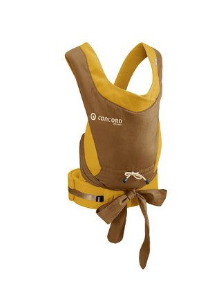 Concord baby carrier Wallabee -