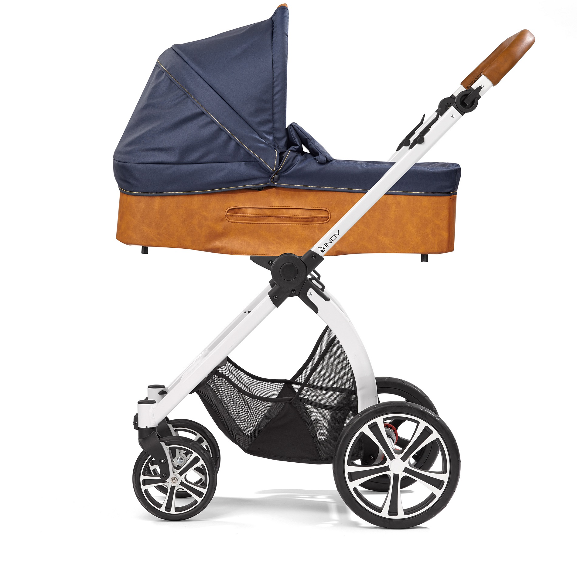 Gesslein fashion stroller 99