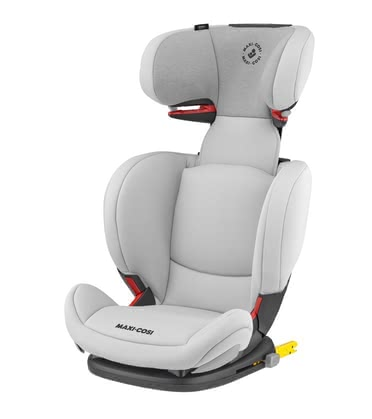 Silla de coche RodiFix Air Protect® Maxi-Cosi Authentic Grey 2020 - Imagen grande