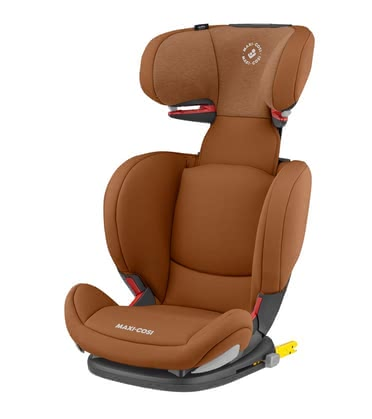 Maxi-Cosi Silla de coche RodiFix Air Protect® Authentic Cognac 2021 - Imagen grande