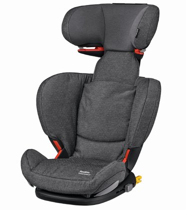 Maxi-Cosi car seat RodiFix Air Protect® - The Maxi-Cosi car seat RodiFix Air Protect® is suitable for your child aged 3,5 years old and offers the best protection and a perfect comfort.