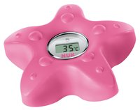 NUK digital bath thermometer - Have a lot of fun taking a bath with the NUK digital bathing thermometer.
