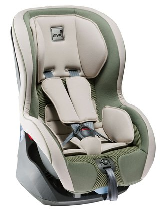 Kiwy car seat SP 1 SA-ATS Aloe 2016 - large image