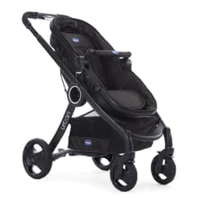 Chicco Sportwagen Urban Plus Crossover - Der Chicco Sportwagen Urban Plus Crossover bietet einen vielseitigen Stadtbegleiter und überzeugt durch ein Maximum an Komfort.