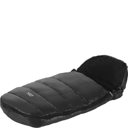 Britax foot muff Shiny Cosytoes - The Britax Cosytoe keeps your baby snug and warm