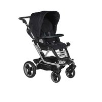 Teutonia stroller Mistral S - The Mistral S is the reliable type of strollers by Teutonia.