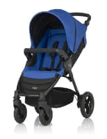 Britax B-Motion 4 - The Britax B-MOTION 4 is a versatile and comfortable pushchair and in all 5 designs available at kidsroom.de