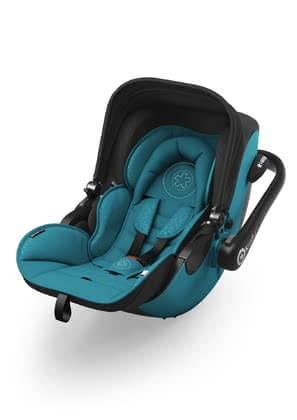 <h2>kiddy evo-luna i-Size inkl. kiddy isofix base 2 kiddy 婴儿提篮 evo-luna, i-size设计(带isofix底座)</h2> -