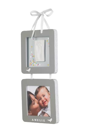 "Baby Art ""My little bird"" picture frame 2016 - large image"