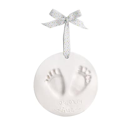 "– Baby Art ""my pure touch"" hand and foot print - Baby Art ""my pure touch"" hand and foot print – This beautiful memory is a wonderful reminder of the time with your baby."