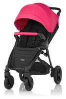 Britax B-MOTION 4 Plus inkl. Canopy Pack - The Britax B-motion 4 plus is a real all-rounder - wind and weather, in the city or in the countryside.