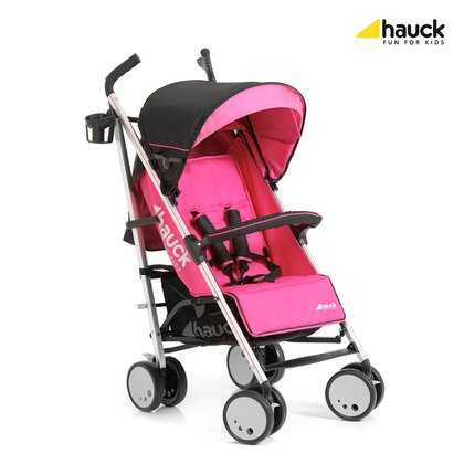 Hauck Buggy Torro Pink 2016 - large image