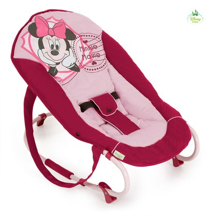 Hauck Rocky Minnie Pink 2016 - Image de grande taille