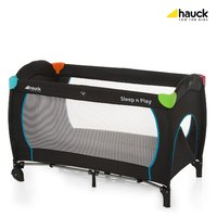 Hauck Reisebett Sleepn Play Go Plus