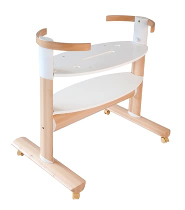 Baby Spa whirlpool bath tub stand - The bath stand is designed for the baby Spa whirlpool. The stable and functional design, it offers a secure State.