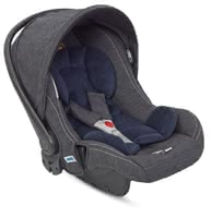 Inglesina Babyschale Huggy Multifix - With the ergonomically shaped L'inglesina baby Bowl Sure you're Huggy multi fix with their child by car on the road.