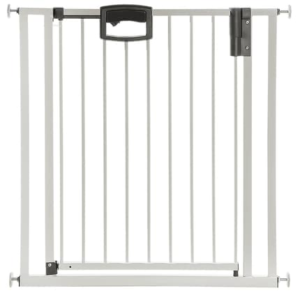 Geuther Door gate Easylock, white 2016 - large image