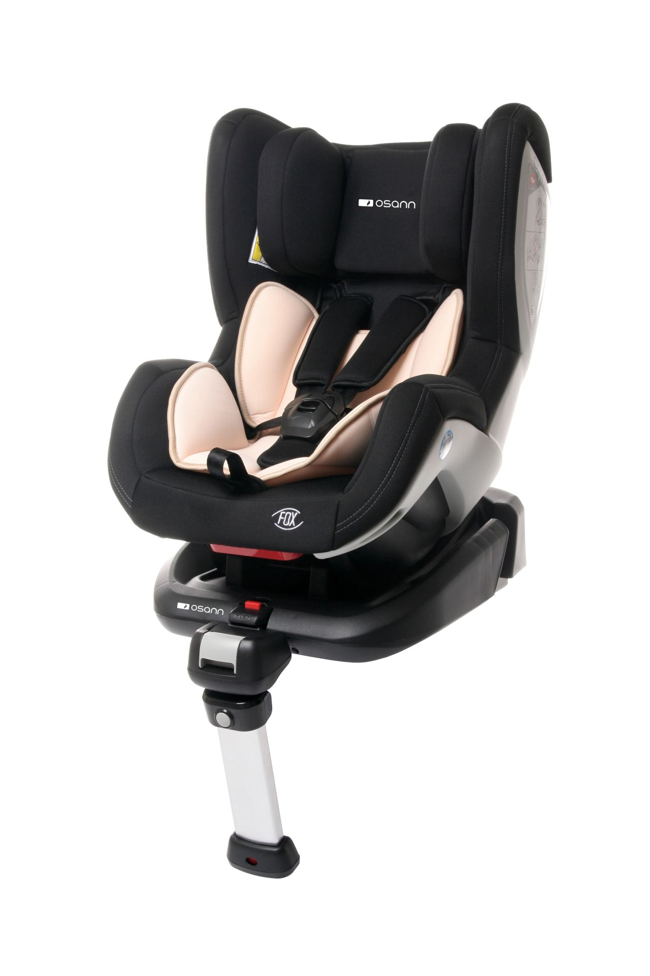 Osann Reboarder-Kindersitz Fox online kaufen bei kidsroom ...