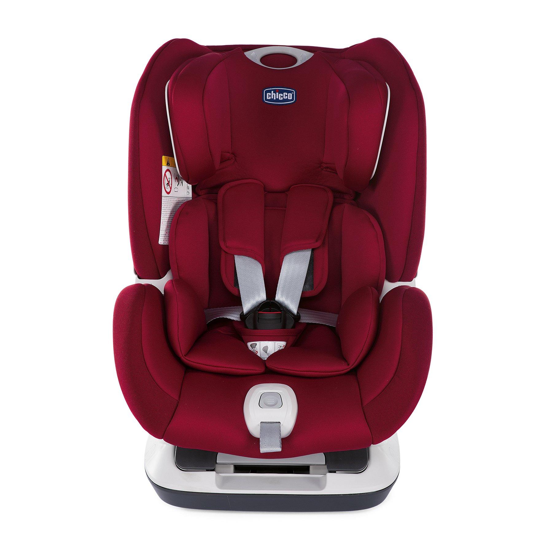 Silla de coche seat up 0 1 2 chicco 2019 pearl comprar en kidsroom sillas de coche - Silla coche chicco ...