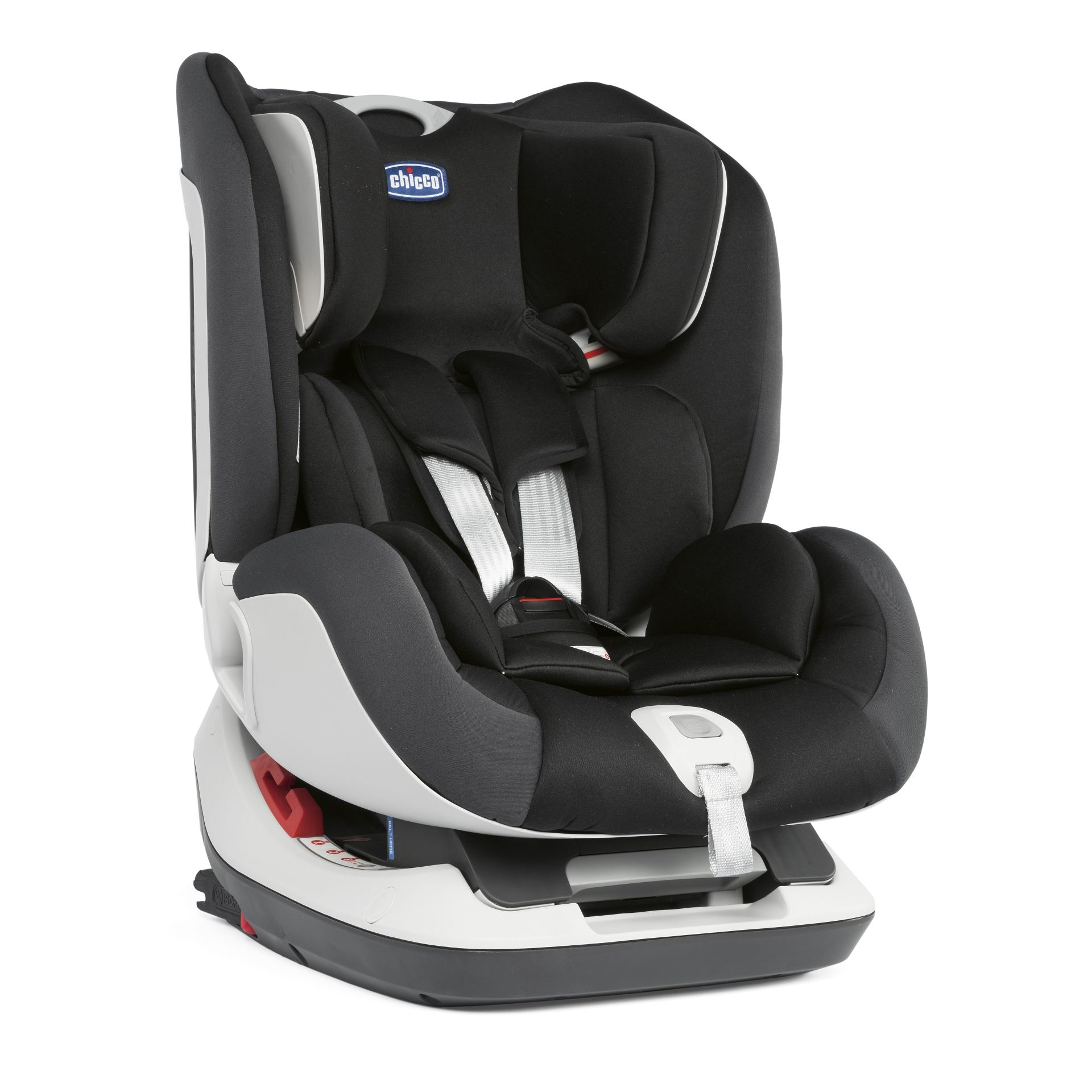 Si ge d enfant chicco seat up 0 1 2 2018 jet black for Siege enfant