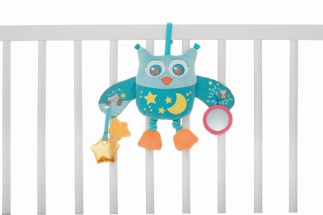 – Chicco cuddly toy with lighting effect - Chicco cuddly toy with lighting effect – The perfect gift for newborns. </ul<