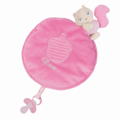 Chicco blankie Rosa 2016 - large image